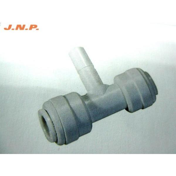 12) T-JSJ Type - PP Quick Connect Fitting - T-JSJ Type