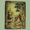 Aubusson Tapestry - P04