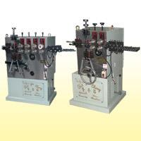 Automatic Ring Forming & Cut-Off Machine - CR-60, CR-60L, CR-300, CR-600